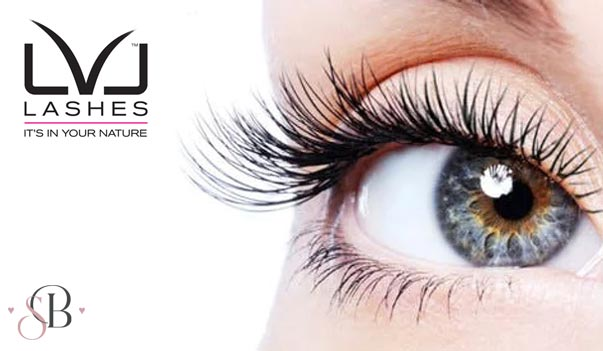 LVL Lashes York