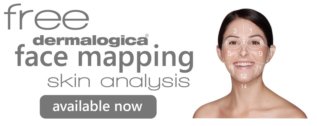 Dermalogica Face Mapping Treatment