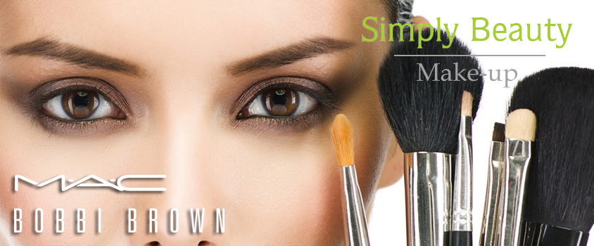 Simply Beauty Make-up