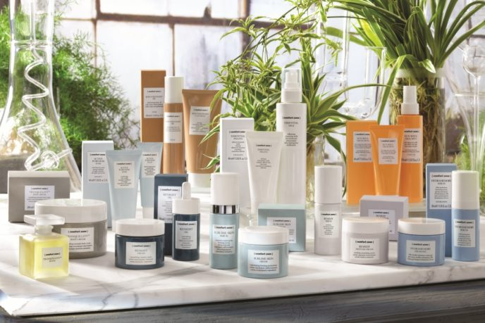Comfort Zone Skin Science Soul not available at Simply Beauty York