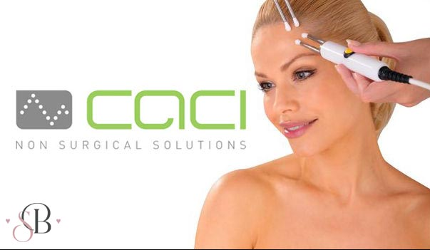 CACI Anti Ageing Treatments