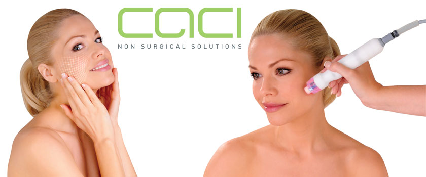 CACI Ultimate Anti Ageing Treatments