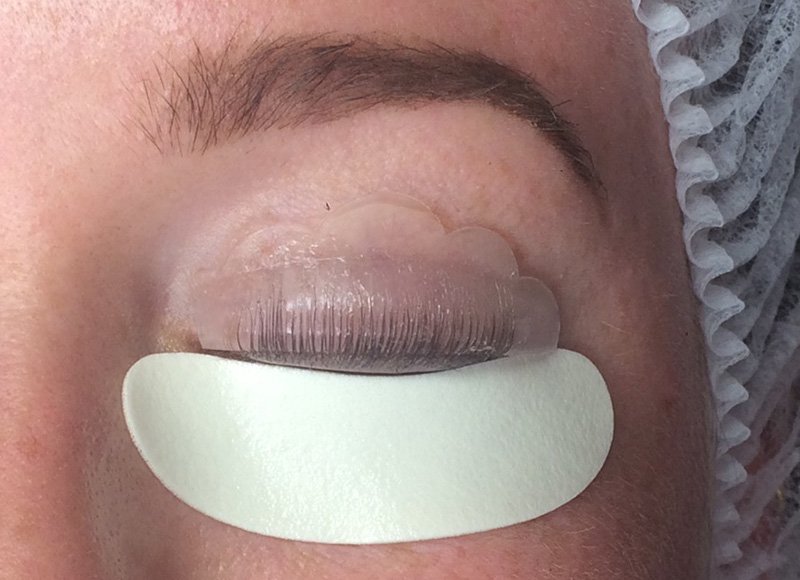 LVL Lash Treatments available at Simply Beauty Dunnington