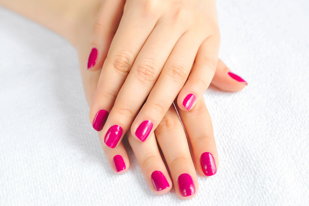 Manicures Dunnington York
