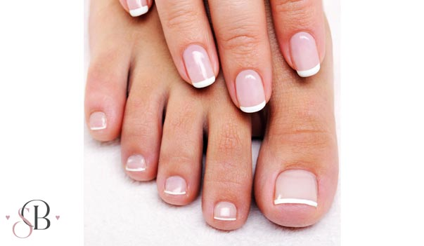 Hands and Feet Treatments at Simply Beauty York