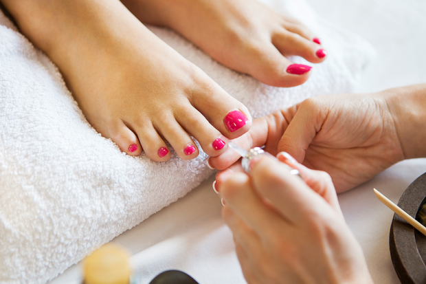 Pedicures Dunnington York