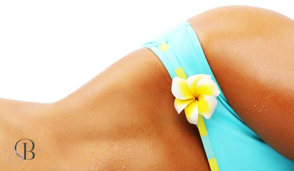 Self Tanning Treatments York