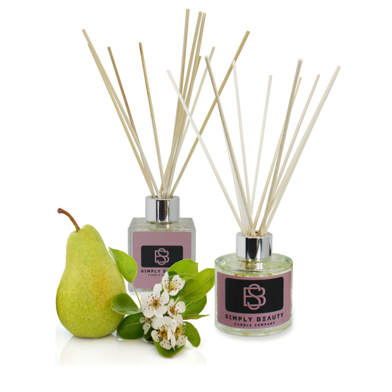 Simply Beauty Aroma Diffusers