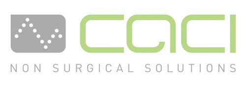CACI Non Surgical Solutions available at Simply Beauty York