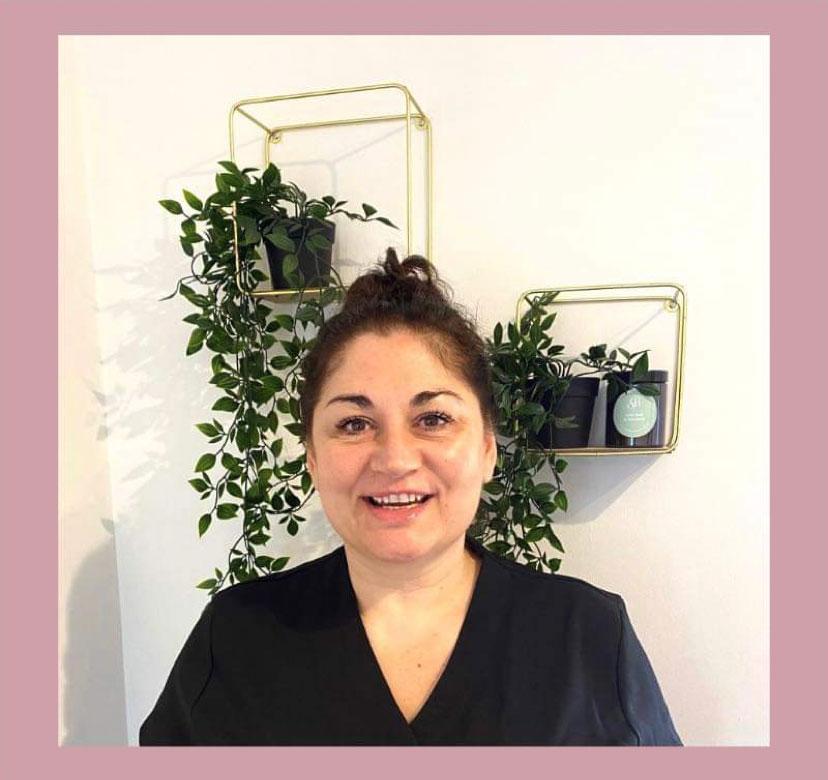 Emma Bratley Salon Owner & Senior Therapist